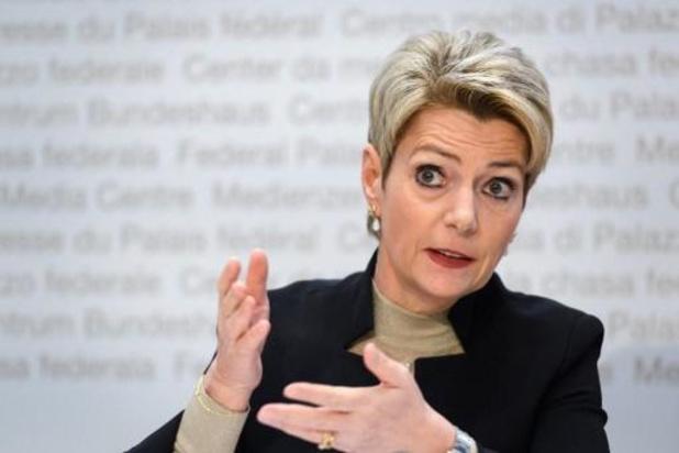 Zwitserland heropent grenzen met Frankrijk, Duitsland en Oostenrijk op 15 juni