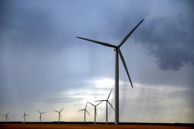 Jambon examine les options juridiques contre le projet éolien français de Dunkerque