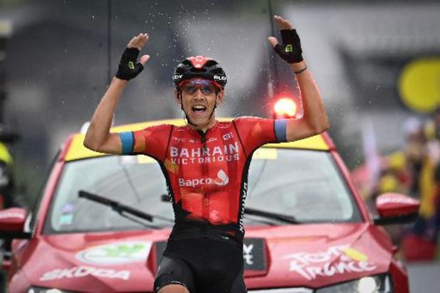 """Dylan Teuns voegt wellicht Vuelta toe aan programma: """"Beslissing valt eerstdaags"""""""