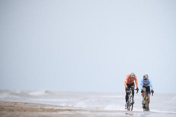 Ostende organisera à nouveau les Mondiaux de cyclocross en 2027