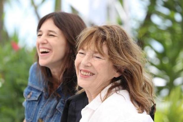 """Charlotte Gainsbourg : avec Jane, """"nos vies sont articulées autour des morts"""""""