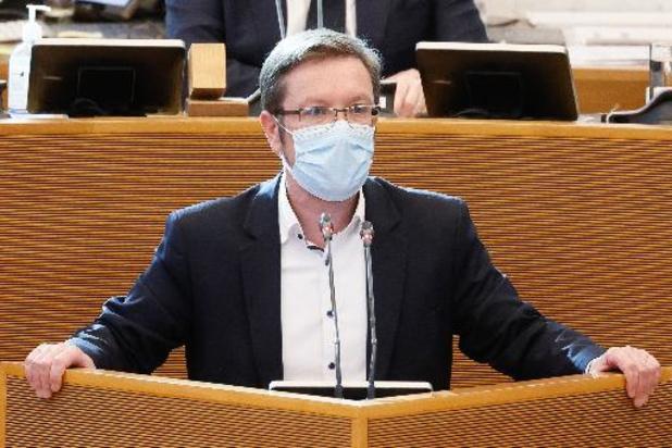 L'opposition wallonne loin d'être convaincue par le plan de relance régional