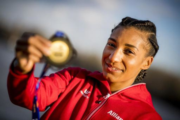 """EK atletiek indoor - België sluit EK indoor af met vijf medailles: """"Ver boven de verwachtingen"""""""