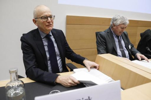 Mahdi schakelt Dirk Van den Bulck in als 'speciaal gezant'