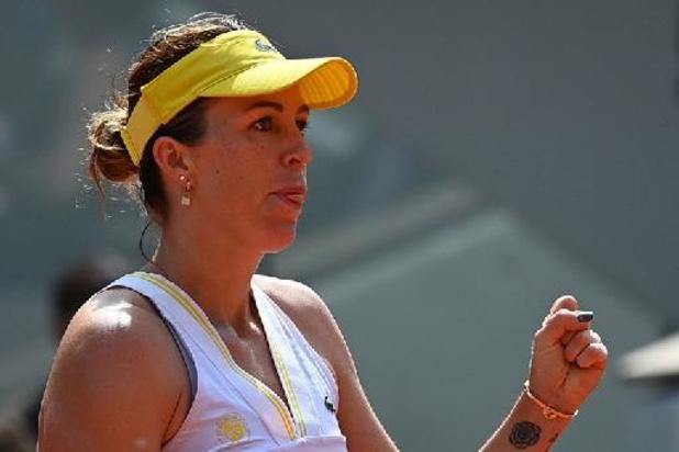 WTA Cincinnati - Faute de visa, Anastasia Pavlyuchenkova déclare forfait