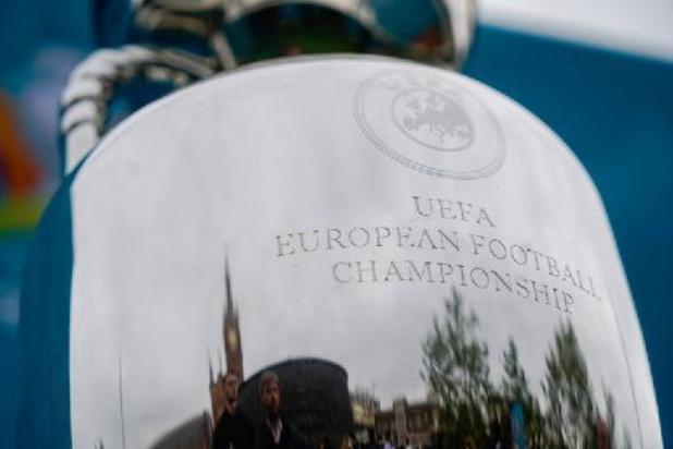 Euro 2020: Un an après, la dose de football continental va être enfin administrée