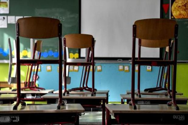 Grondwettelijk Hof verwerpt vordering tot schorsing van eindtermen secundair onderwijs