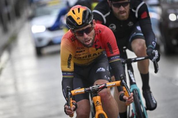 """Cavendish se réjouit de retrouver Deceuninck-Quick Step : """"Comme revenir à la maison"""""""