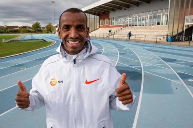 JO2020 - Gand organise un semi-marathon pour Bashir Abdi en vue du marathon olympique