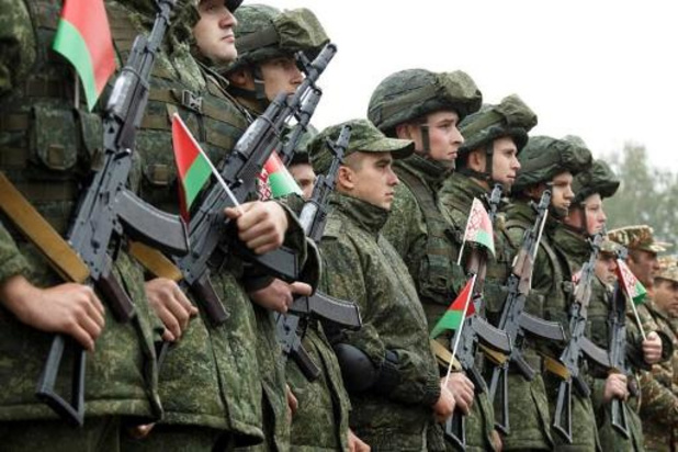 Russisch-Wit-Russische legermanoeuvres verontrusten buurlanden