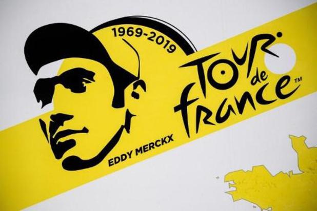 Tour de France en Vuelta zeker tot 2025 op VRT