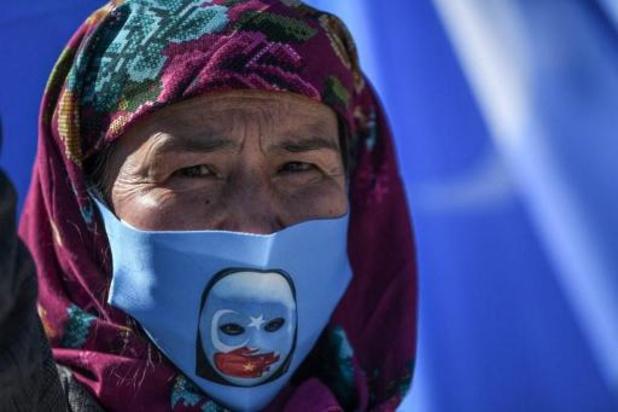 Ook Washington neemt mensenrechtensancties tegen China