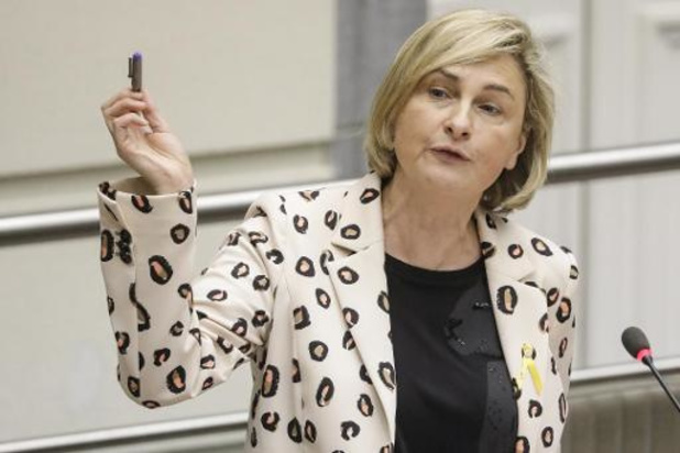 Vlaamse regering houdt vinger aan brexit-pols