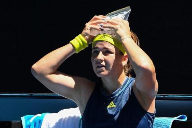 Karolina Muchova en Jennifer Brady bereiken halve finales Australian Open