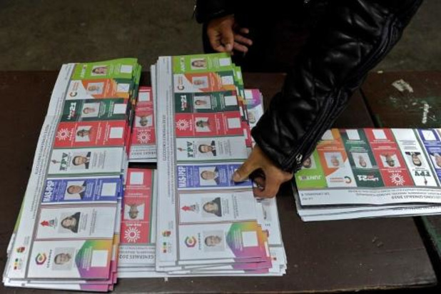 """Verkiezingen Bolivia - Resultaten Boliviaanse verkiezingen laten op zich wachten, burgers gevraagd om """"geduld"""""""