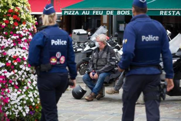 Politie gaat klokkenluiders in eigen rangen begeleiden