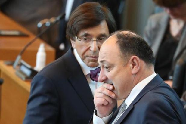 Waalse regering verzet zich tegen Europees-Mexicaans vrijhandelsverdrag