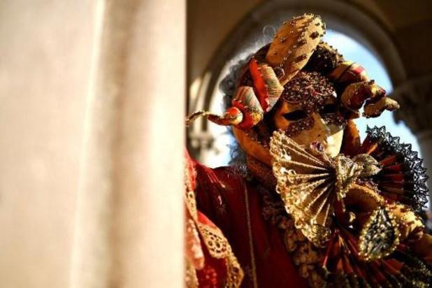 Coronavirus - Venise diffuse les célébrations de son carnaval en ligne