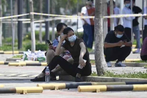 21 extra besmettingen in Peking