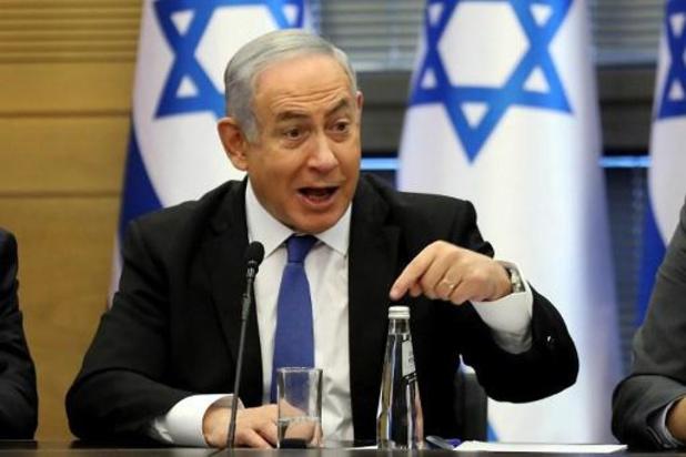 Israël: les partis de la majorité gouvernementale continuent à soutenir Netanyahu