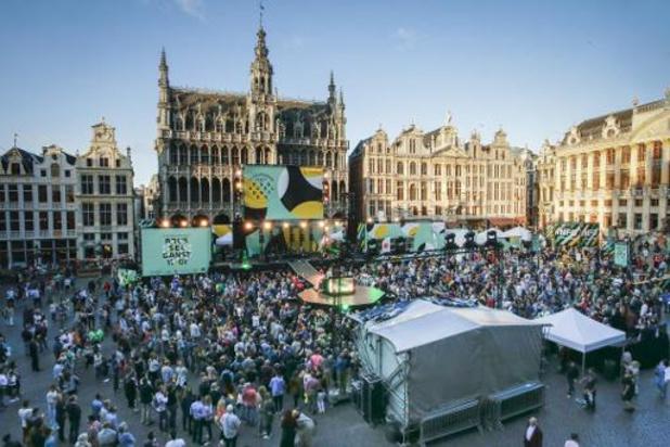 Vlaanderen broedt op alternatieve en creatieve 11 juli-viering in Brussel