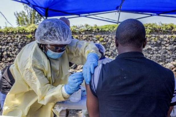 Ebola-uitbraak in oosten van Congo voorbij