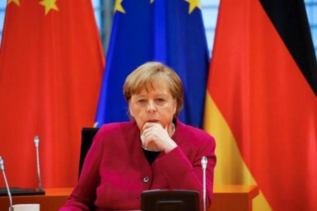 Meer vrijheid voor gevaccineerde Duitsers