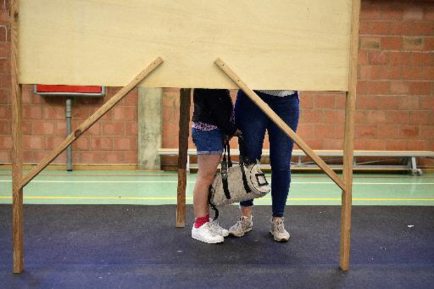Droit de vote aux européennes à 16 ans: une proposition de loi a été déposée