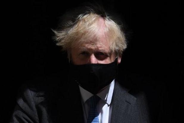 Le port du masque plus obligatoire en Angleterre à partir du 19 juillet