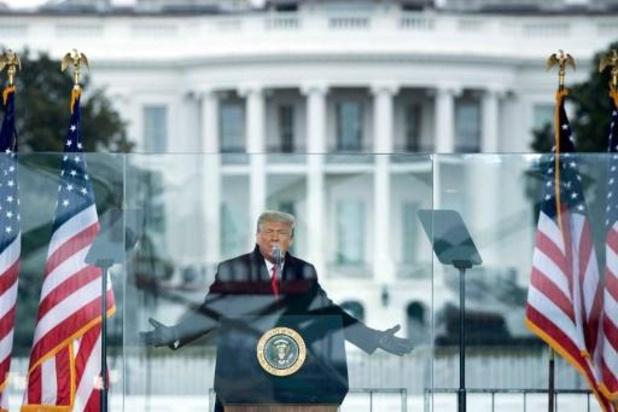 Mogelijk impeachment-onderzoek Trump: procedure tot afzetting van een president in de VS