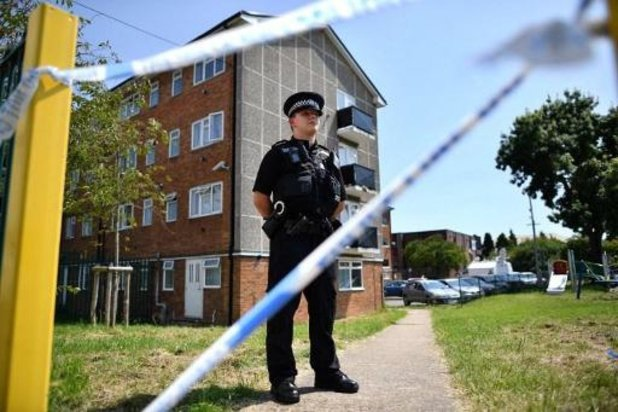 Dader van terreuraanval in Britse Reading krijgt levenslang