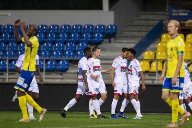 Croky Cup - Westerlo bekert voort na indrukwekkende comeback tegen Waasland-Beveren