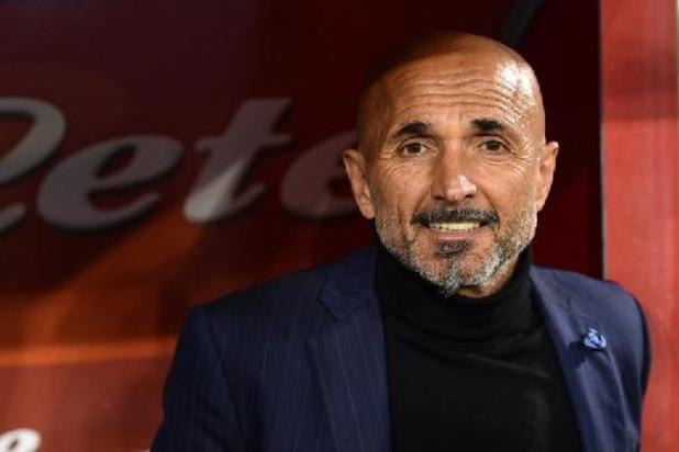 Napoli haalt Luciano Spalleti binnen als opvolger van Gennaro Gattuso