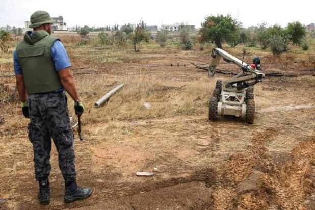 Conflit en Libye : L'UE ajoute 5 noms sur sa liste des sanctions