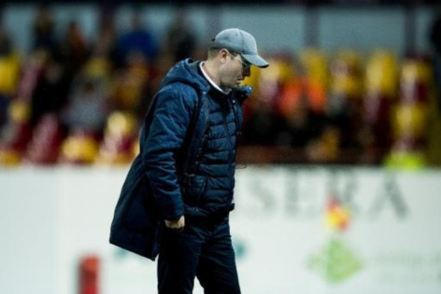 Jupiler Pro League - Waasland-Beveren remercie son entraîneur Arnauld Mercier