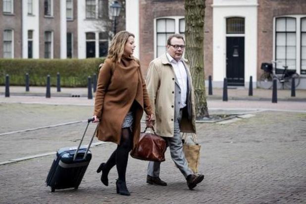 Levenslange gevangenisstraf gevraagd voor dader van tramaanslag Utrecht
