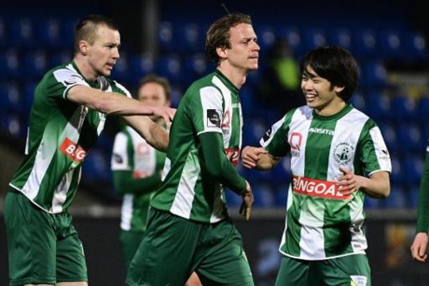 1B Pro League - Westerlo en Lommel delen de punten in afsluiter 19e speeldag