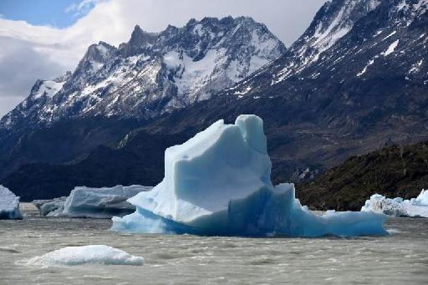 Des ONG appellent à renforcer la protection de l'Antarctique