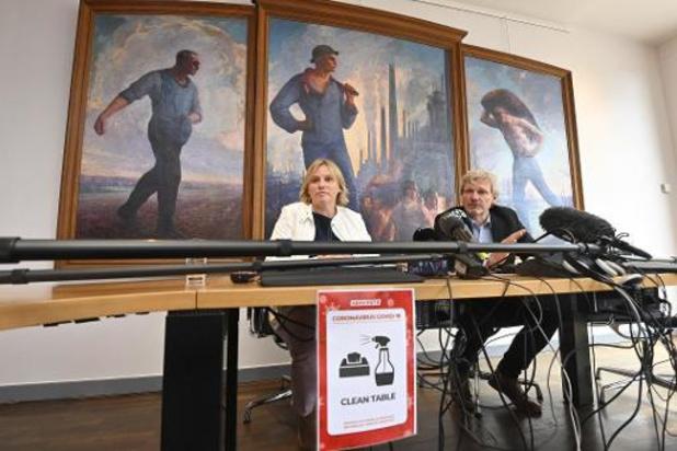 Geen politieke contacten zonder dekking achterban bij ABVV