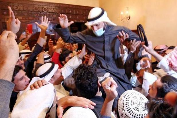 Enige vrouw in Koeweits parlement niet herverkozen