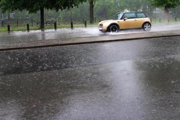 Météo - Un temps frisquet et pluvieux, avec tout de même quelques éclaircies en fin de journée
