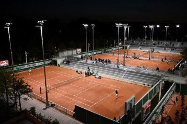 Roland-Garros - Plus d'exclusion avec des preuves d'une contagion antérieure au Covid-19