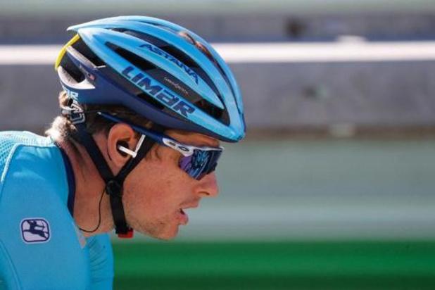 Fuglsang en Lutsenko starten dit jaar in de Ronde van Vlaanderen