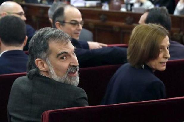 Veroordeelde Catalaanse separatist mag gevangenis tijdelijk verlaten