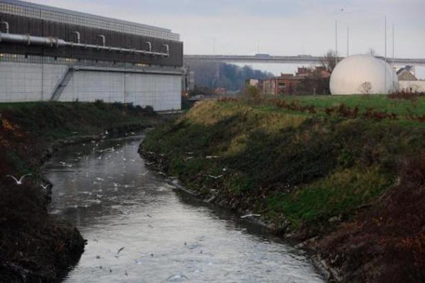 Vlaanderen riskeert Europese deadline voor waterlopen niet te halen