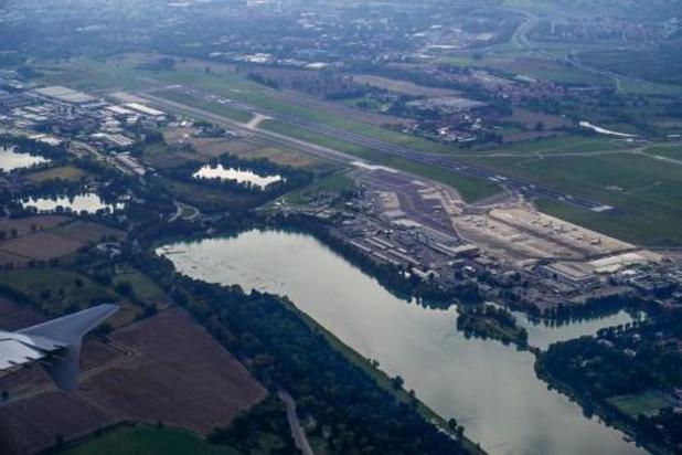 Zes doden bij crash van klein vliegtuig in Milaan