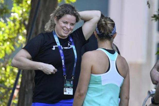 """US Open - Flipkens, battue par Pegula : """"Je sors du tournoi la tête haute"""""""