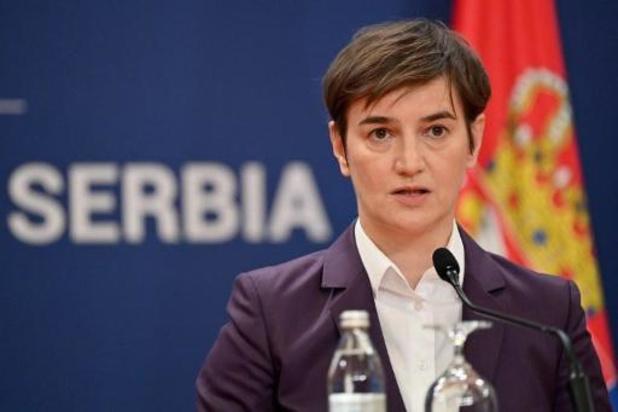 Servië verstrengt coronamaatregelen