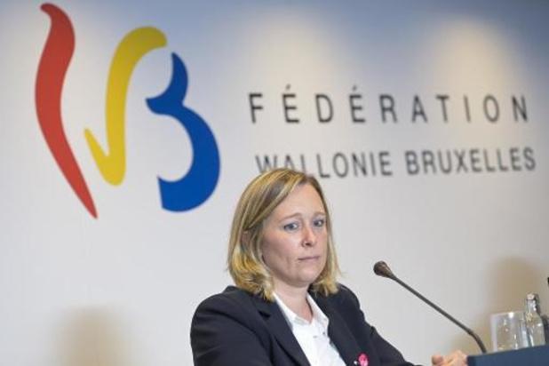 La FWB mobilise de nouveaux moyens financiers pour soutenir le secteur culturel