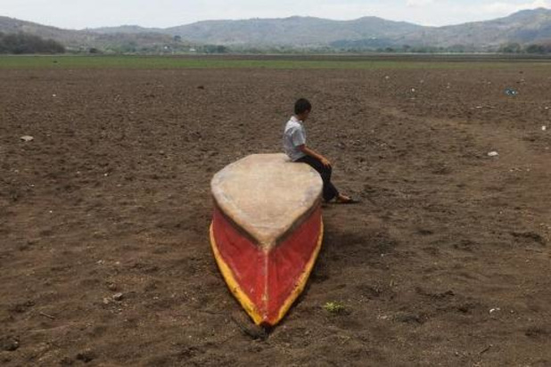 """2020 een van drie warmste jaren, VN waarschuwt voor """"catastrofale temperatuurstijging"""""""